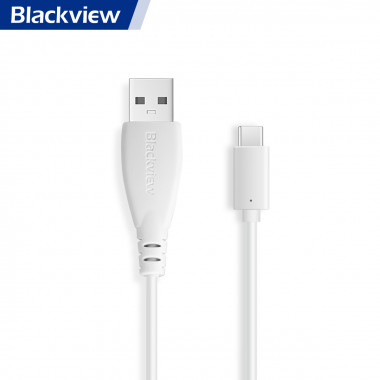 Оригинальный USB Type-C кабель Blackview